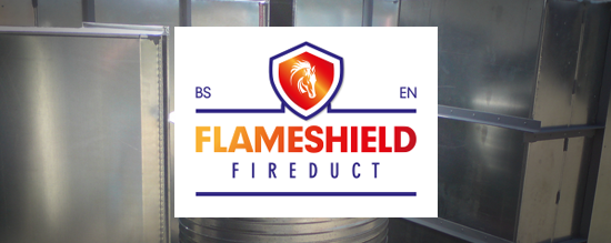 Flameshield Fireduct